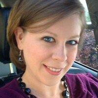 Rebecca Sprouse | Social Profile