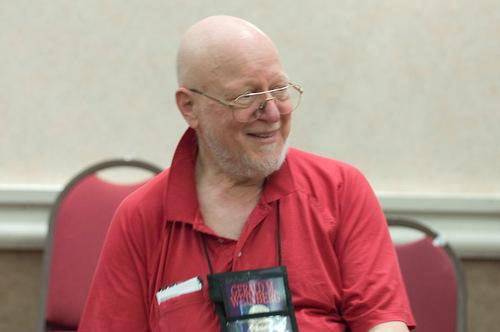 Gerald Weinberg Social Profile