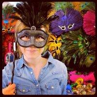 Rebecca Hillman | Social Profile