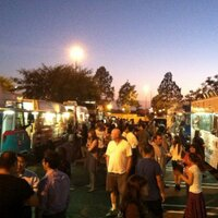 Street Food Tuesday | Social Profile