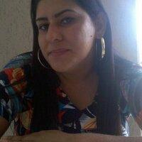 Geovana Ferreira | Social Profile