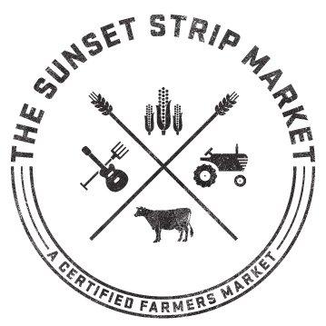 Sunset Strip Market | Social Profile
