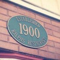 Ralph's Restaurant | Social Profile