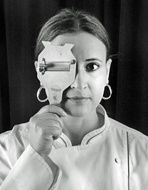 Luciana Bianchi Social Profile