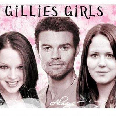 Gillies Girls | Social Profile