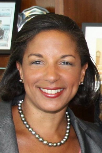 Susan Rice Social Profile