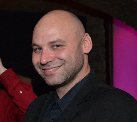 Petr Drahokoupil