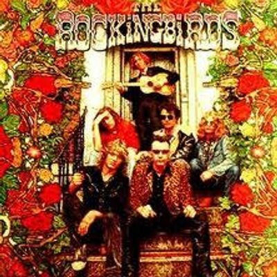 The Rockingbirds | Social Profile