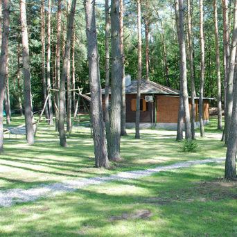 Bungalovy Kersko