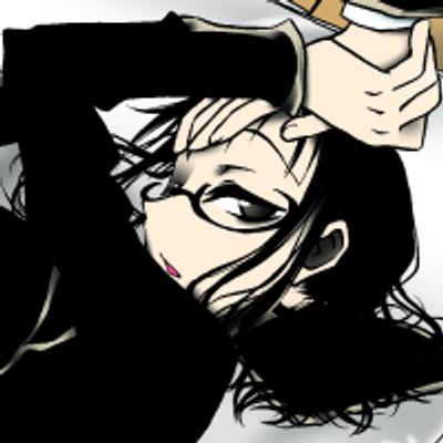 葵(あおい)@酔いどれ眼鏡の。   Social Profile