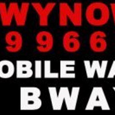 BWYNOW | Social Profile