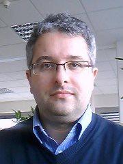 Tomas Homola