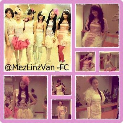♥Mez Linzy Van♥ | Social Profile
