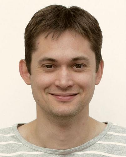 Mikael Wandt Laursen