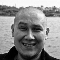 Ruslan Sharapov | Social Profile