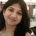 Prachi Paranjape's Twitter Profile Picture