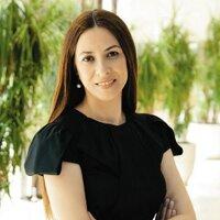 ÖZLEM GÜSAR | Social Profile