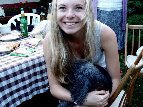Alžběta Kudelková