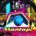 Photo of MantapANTV's Twitter profile avatar