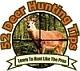 52 Deer Hunting Tips Social Profile