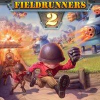 Fieldrunners 2 | Social Profile