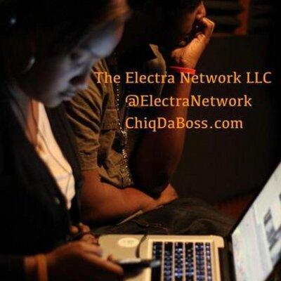 Miss Electra | Social Profile