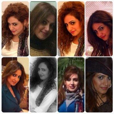 Latifa Aljasmi | Social Profile