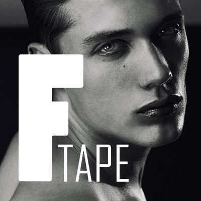 F.TAPE Social Profile
