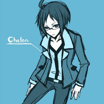 チェレン | Social Profile
