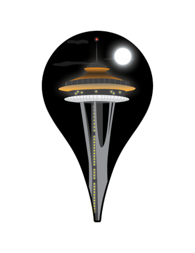Google Local Seattle Social Profile