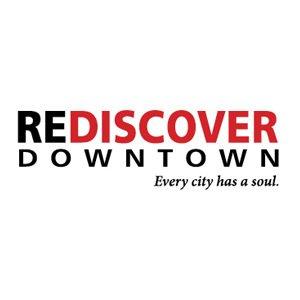 RediscoverDowntownLV | Social Profile