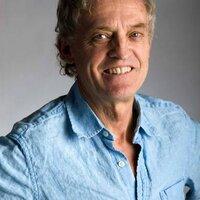 John Wilcockson | Social Profile
