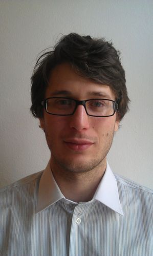 Richard Fehér