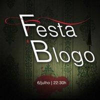 Festa Blogo | Social Profile