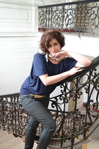 Pavlína Beyblová