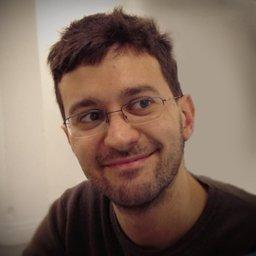 Cosimo Lupo | Social Profile