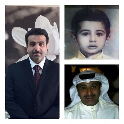 رياض خليفه الشطي | Social Profile