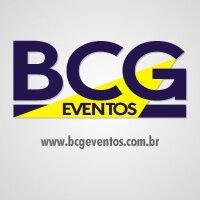 BCG Eventos | Social Profile