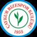 Ç.Rizespor Haber's Twitter Profile Picture