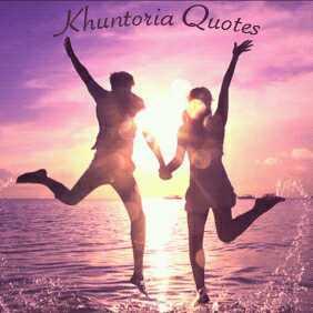 쿤토리아 Quotes ♥ Social Profile