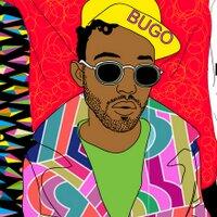 BUGO.dj | Social Profile