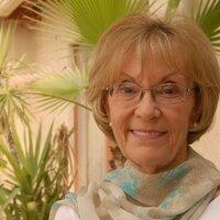 Judi White   Social Profile