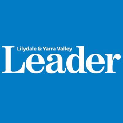 Lilydale Leader