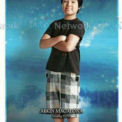 Arkin Magalona Fans | Social Profile