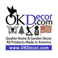 OKDecor.com | Social Profile