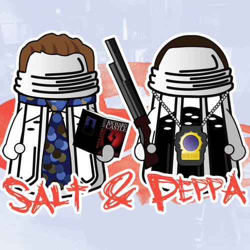 Salt & Peppa Social Profile