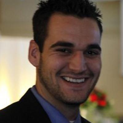 Brett Reitter | Social Profile