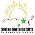 @SyriaUprising