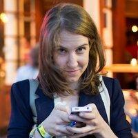 Emily Fleischaker | Social Profile