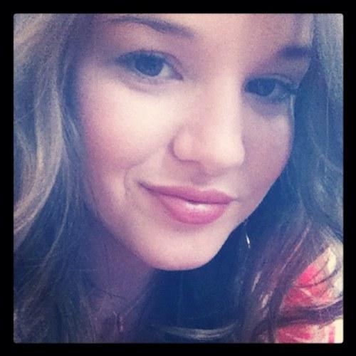 Kay Panabaker Social Profile
